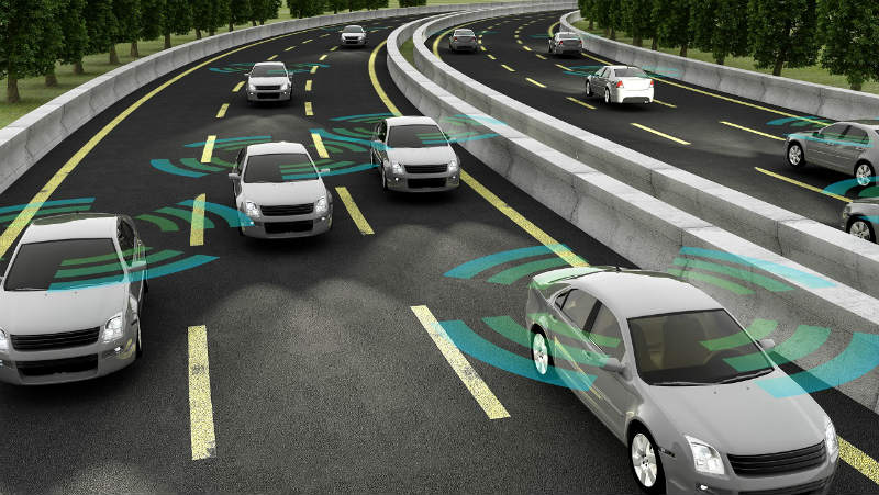 Advanced Driver Assistance System Making Driving Better