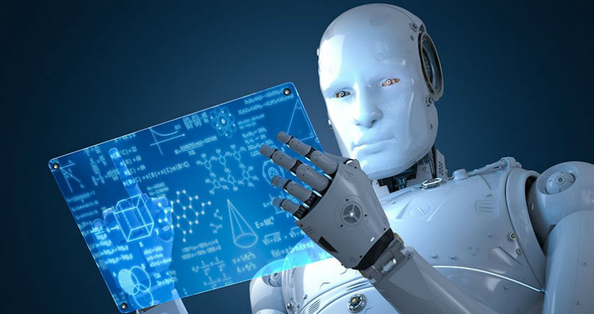 Artificial Intelligence is the backbone of human life