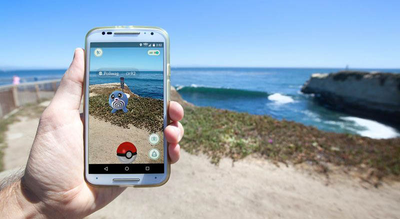 Augmented Reality Integrate the Real and Virtual World