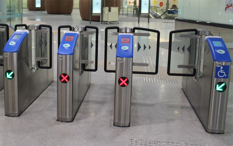 Automated Fare Collection System its Present and Future