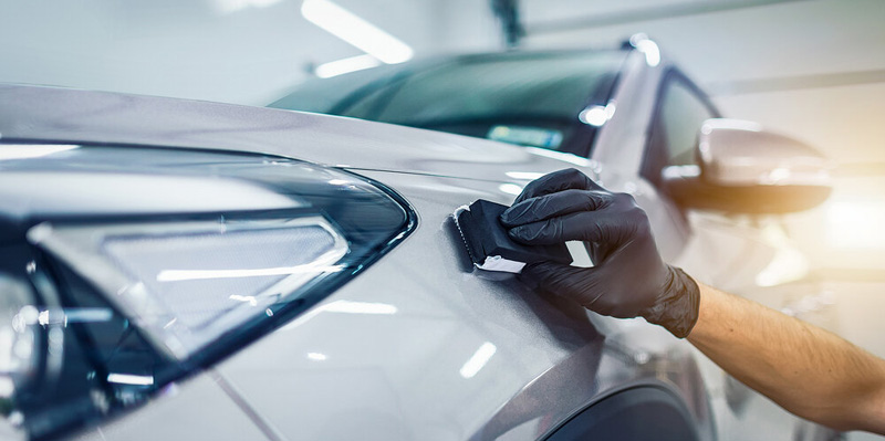 Ceramics Solution for Challenges in Automotive Industry