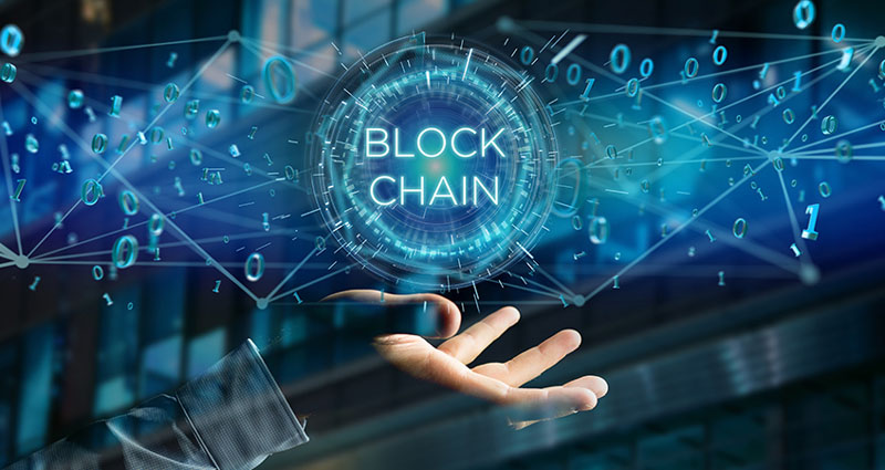 Blockchain Technology a Database That Secure Transactions