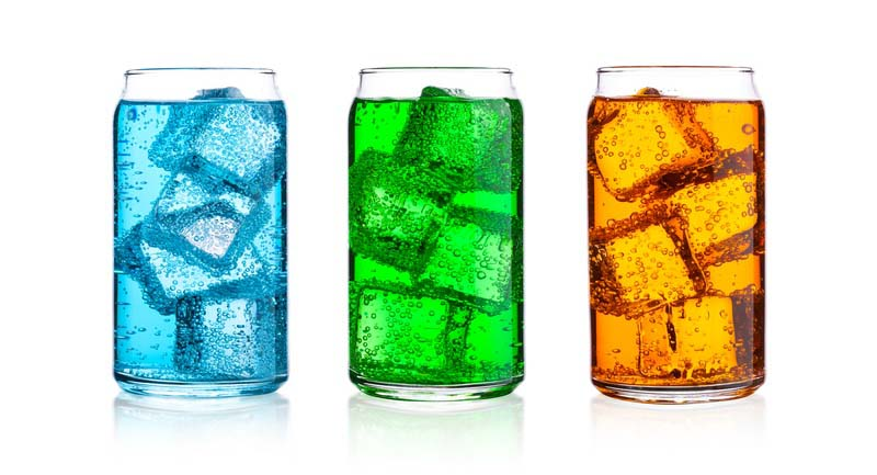 4 Amazing Benefits of Carbonated Soft Drinks