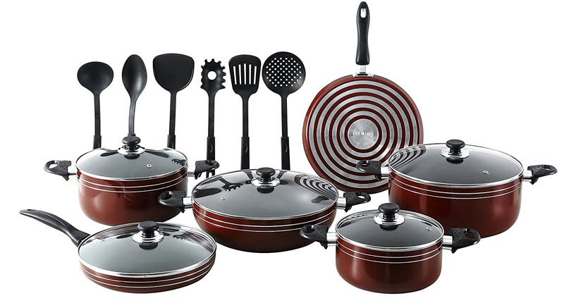 Types of Cookware and Buying Guide For Your Kitchen