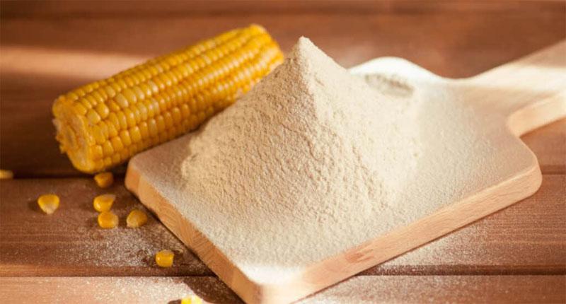 Corn Starch help in Treatment of Glycogen Storage Disease