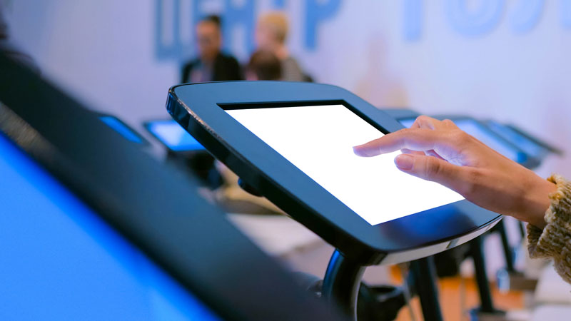 Customer Self-Service: Providing a better customer experience