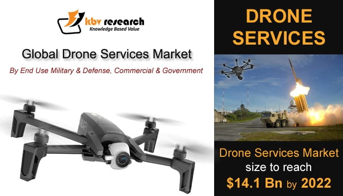 Global Drone Services Market