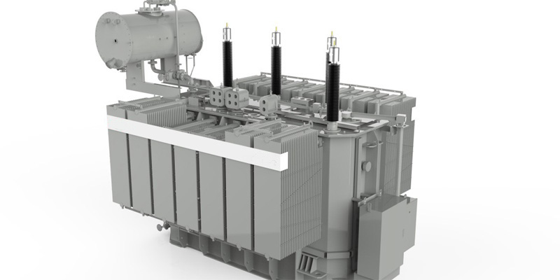Dry-Type Transformers Give security Against Fire and Leakage