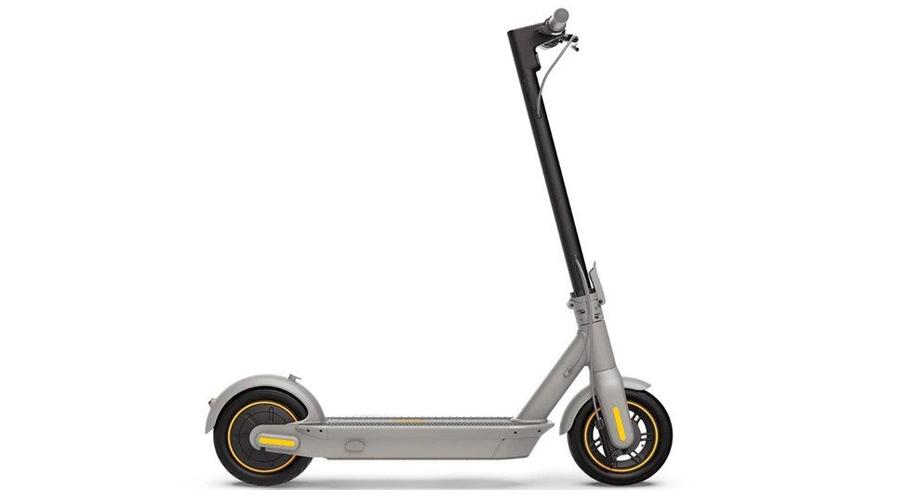 Electric Kick Scooters Make the Environment Neat and Clean
