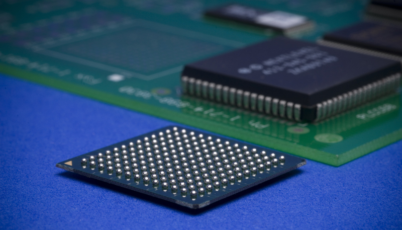 Things to know about flip chip Technology