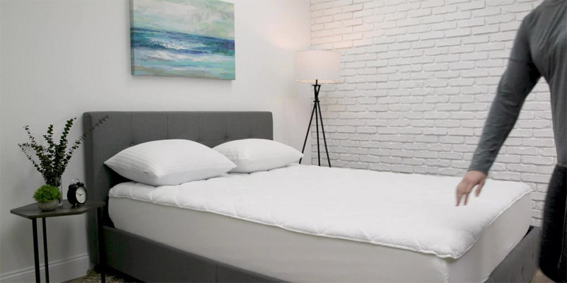 Heated Mattress Pads keep Warmth During the chill Nights