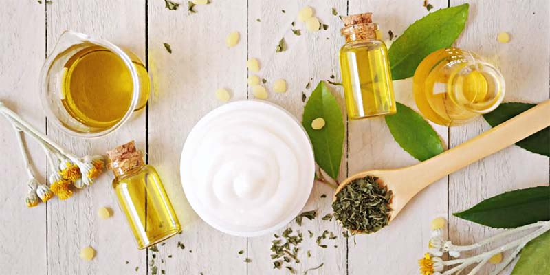 Herbal Beauty Products Makes Skin Radiant Without Side Effect
