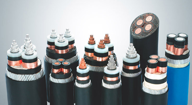 High Voltage Cables Trend are in Huge Demand