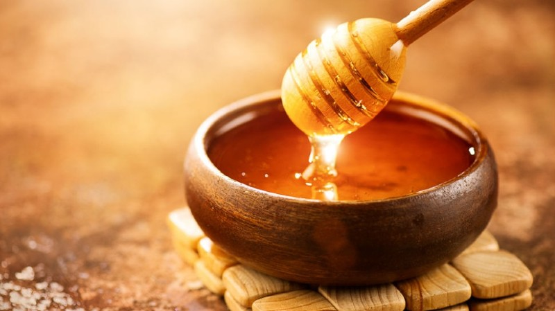 8 Nutritional facts about Honey