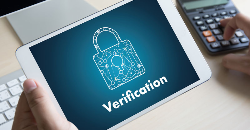 Identity Verification Reduces Unauthorized Access Requests