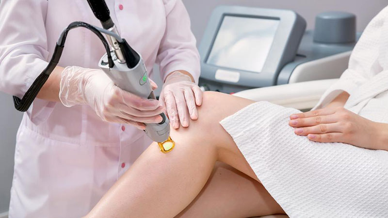 Laser Hair Removal Makes You Confident and Beautiful