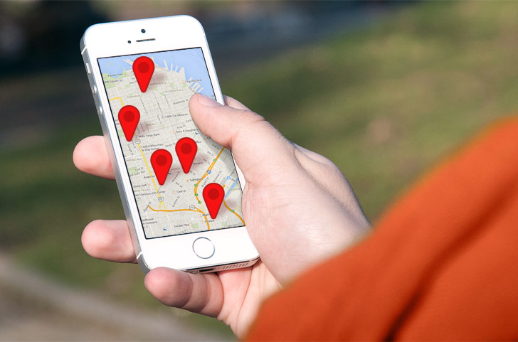 Why Location Based Advertising is Making Trends