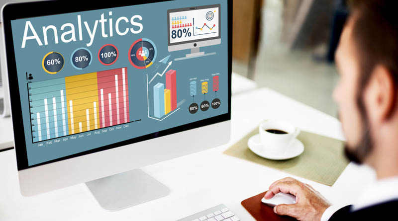 Marketing Analytics Recognize Effectiveness of Marketing Efforts