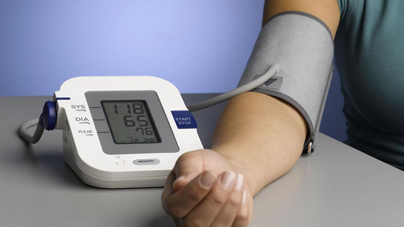 Medical devices cuffs: monitor your blood pressure