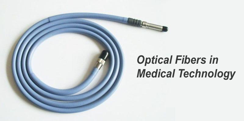 Medical Fiber Optics Demanding in healthcare