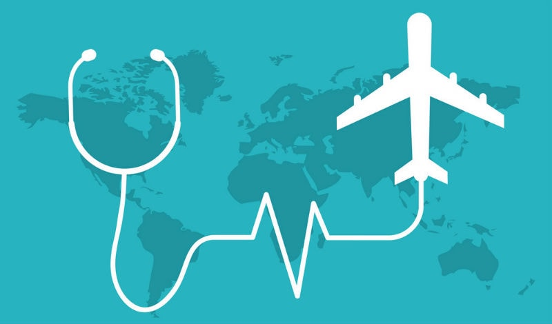 Medical Tourism - The Future and the Race for Dominance