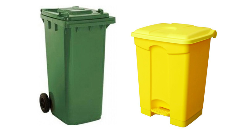 8 Advantages of Medical Waste Containers in Healthcare Sector