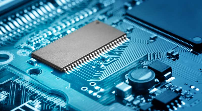 Mixed-Signal ICs: The Backbone of Modern Digital Transmission