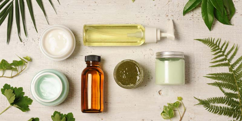 Natural Skin Care Products Gives Nutrition to Our skin