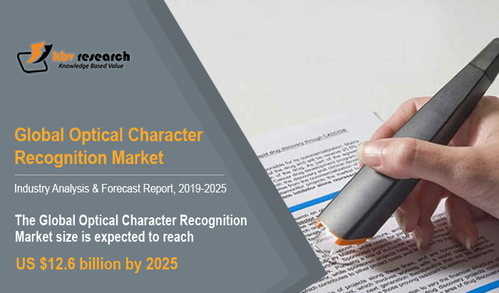 Optical Character Recognition: Digitizing The Insurance Industry