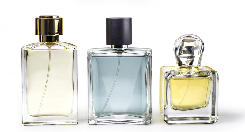 Perfumes and Deodorants: The Intangible Part of Your Personality