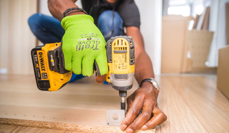Power tool and its current trend in Industries