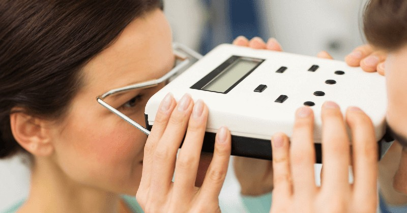 Pupillometer Help to treat neurological disorders