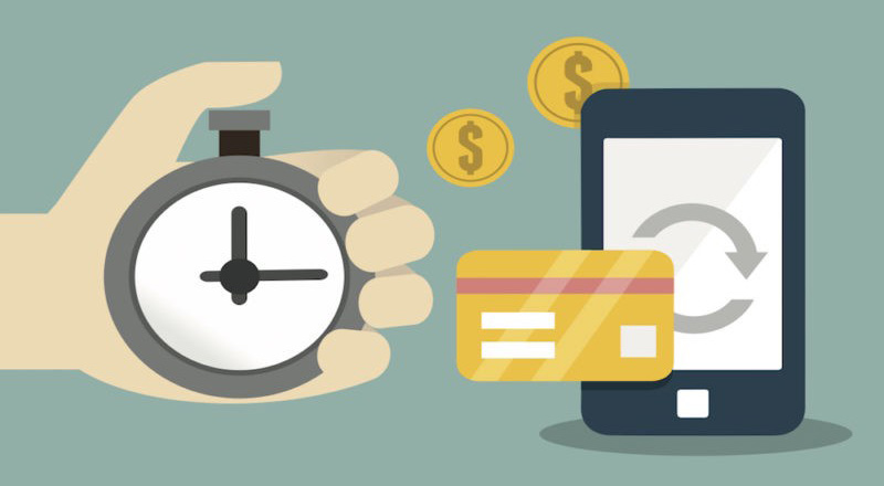 Real-Time Payment: A Best Way of Rapid Transfer Funds