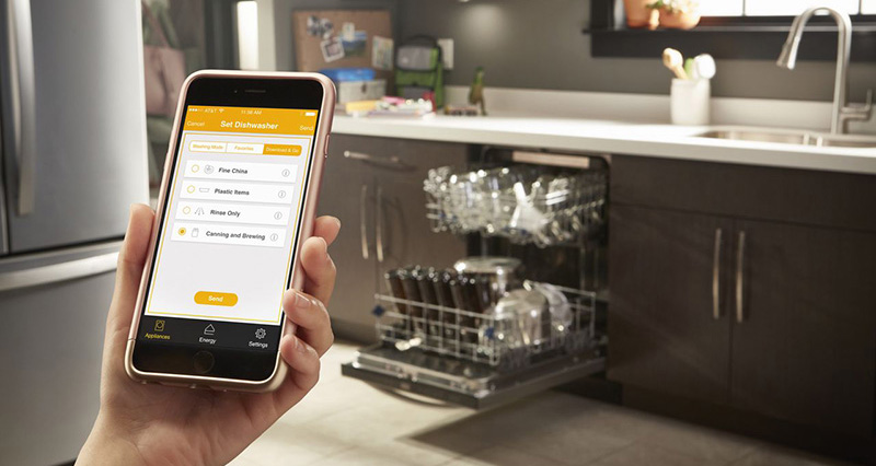 Smart Dishwashers are Trending Among the commercial sector