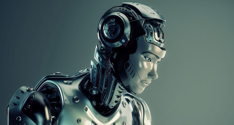 Smart Robots: Technology that Enhancing the work Process
