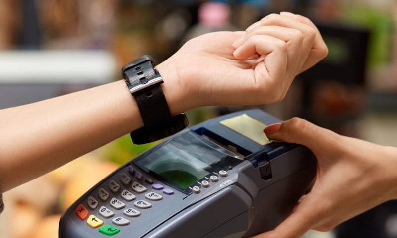 Best Wearable Payments Devices That help you in shopping