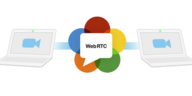 Web Real-Time Communication Open-Source for Applications