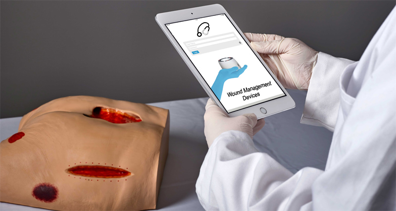 Wound Management Devices are Gaining Popularity