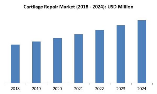 Cartilage Repair Market Size