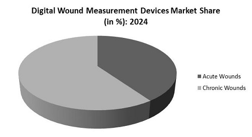 Digital Wound Measurement Devices Market Share